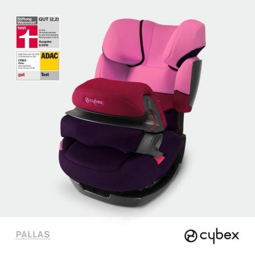 Cybex Pallas