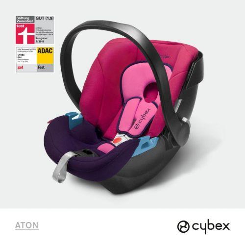 Cybex Aton