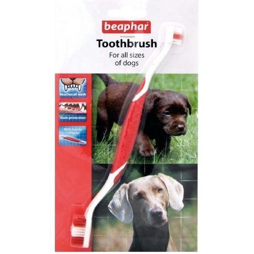 Beaphar Kartáček zubní