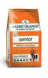 Arden Grange Senior 12 kg