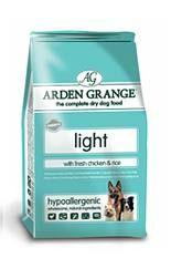 Arden Grange Light 12 kg