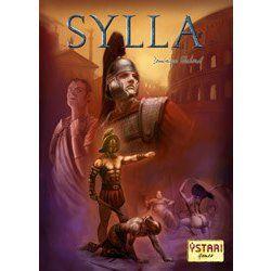 Asmodee Sylla