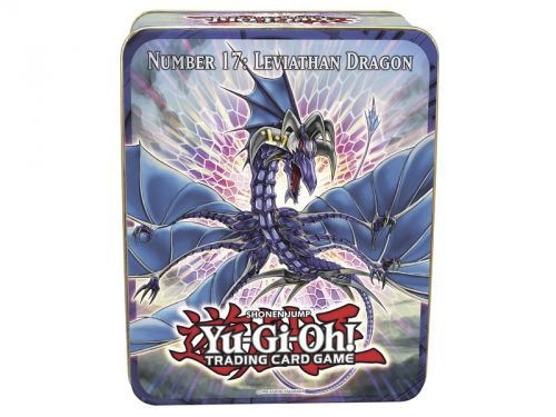 Konami: Yugioh: 2011 Collector Tin - Wave 1