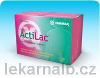 ActiLac 30 tablet cena od 125 Kč