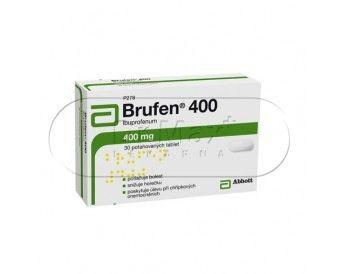 Brufen 400 400 mg 30 tablet