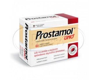 PROSTAMOL UNO 320 mg 60 tobolek