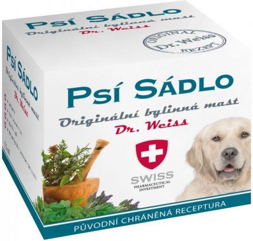 PSÍ SÁDLO bylinná mast 75 ml