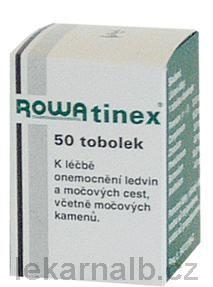 ROWATINEX 50 tobolek cena od 233 Kč