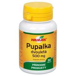 PUPALKA DVOULETÁ 500 mg 100 tablet cena od 0 Kč