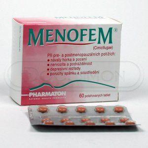 Menofem 20 mg 60 tablet