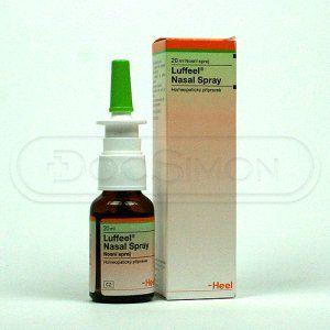 Luffeel Nasal sprej 20 ml