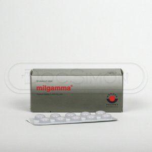 Milgamma 50 tablet cena od 276 Kč