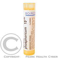 FERRUM PHOSPHORICUM 15CH granule 4 g cena od 72 Kč