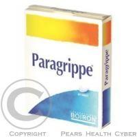 PARAGRIPPE 60 tablety cena od 97 Kč