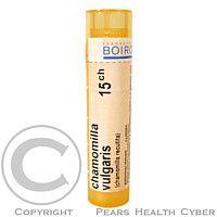 CHAMOMILLA VULGARIS CH15 granule 4 g cena od 65 Kč