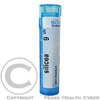 SILICEA CH9 granule 4 g cena od 71 Kč