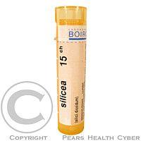 SILICEA CH15 granule 4 g cena od 73 Kč