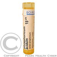 PHOSPHORICUM ACIDUM CH15 granule 4 g cena od 72 Kč