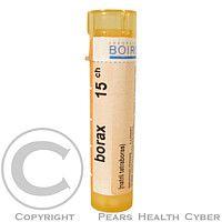 BORAX CH15 granule 4 g cena od 74 Kč