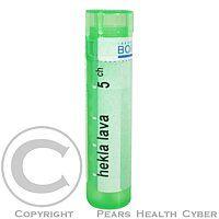 HEKLA LAVA CH5 granule 4 g cena od 66 Kč