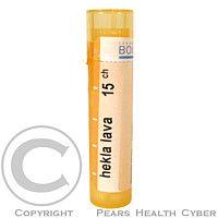 HEKLA LAVA CH15 granule 4 g cena od 68 Kč