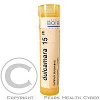 DULCAMARA CH15 granule 4 g cena od 72 Kč