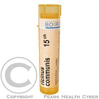 RICINUS COMMUNIS CH15 granule 4 g cena od 68 Kč
