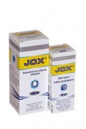 JOX sprej 30 ML cena od 99 Kč