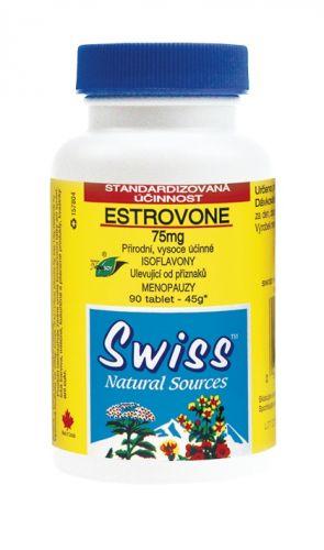 Swiss ESTROVONE 90 tablet