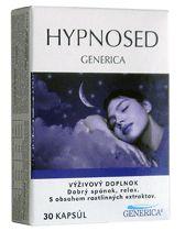 Hypnosed 30 kapslí cena od 113 Kč