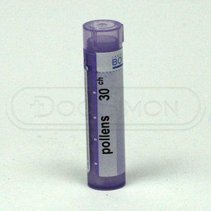 Pollens CH30 granule 4 g cena od 74 Kč