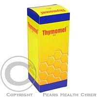 THYMOMEL Sirup 250 ML cena od 105 Kč