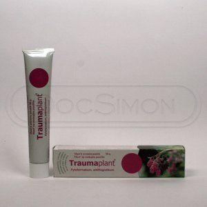 Traumaplant mast 50 g