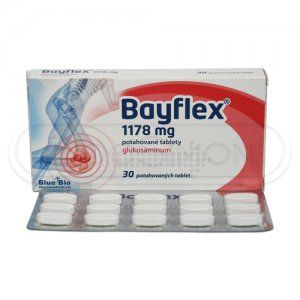 BAYFLEX 1178 mg 30 tablet