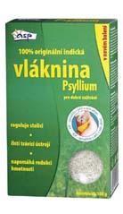 Psyllium ASP přírodní vláknina 250 g cena od 101 Kč