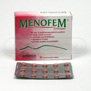 Menofem 20 mg 90 tablet