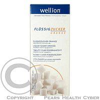 Tekutý cukr Wellion 10 sáčků po 13ml cena od 235 Kč