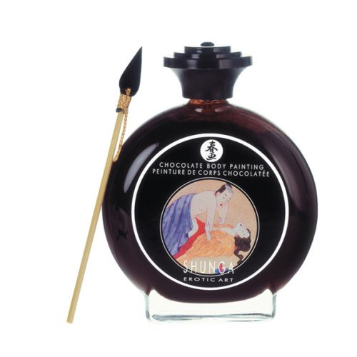 Shunga Chocolate Bodypainting 100 ml