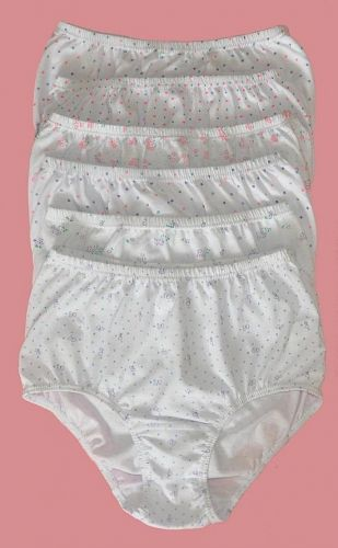 Angelika Classic A'6 Kalhotky