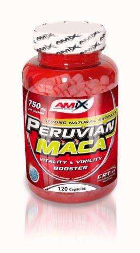 Amix Peruánská Maca 750 mg