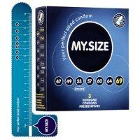 My.Size kondomy 69 mm