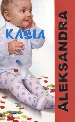 Aleksandra Kasia punčocháčky