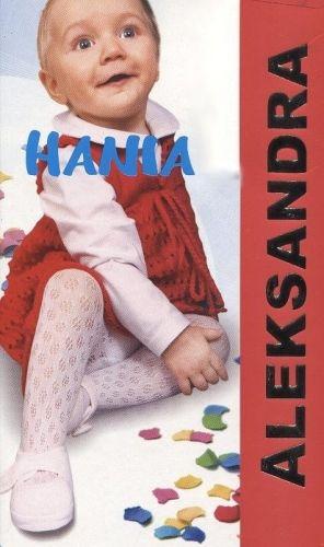Aleksandra Hania punčocháčky