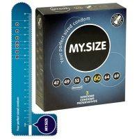 My.Size kondomy 60 mm 3 ks