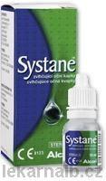 ALCON Systane 10 ml