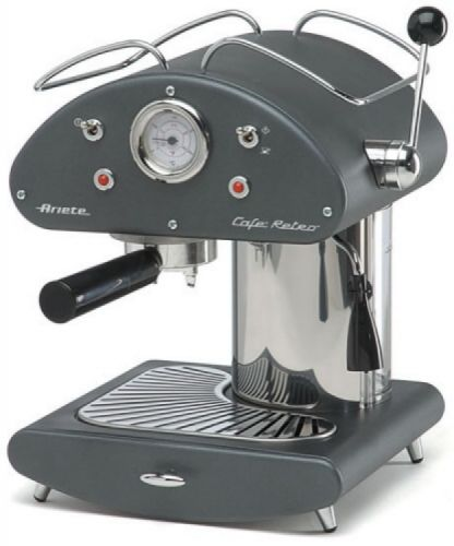 Ariette-Scarlett Espresso Ariete 1385 A /POD 2 páky