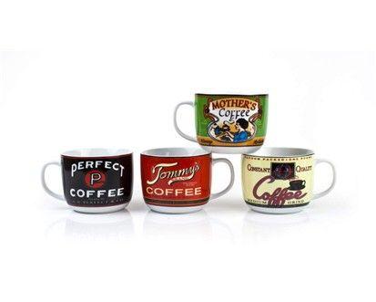 BANQUET Retro Coffee assorted 730 ml cena od 95 Kč