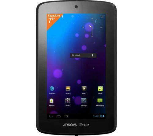 ARNOVA 7c G3 4 GB cena od 225 Kč