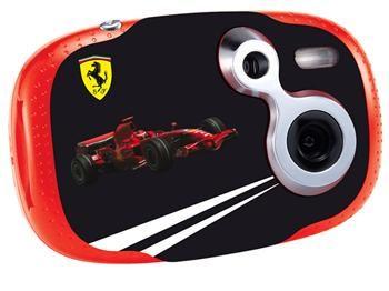 LEXIBOOK Ferrari DJ030FE