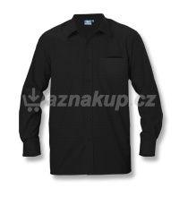 ADLER Košile pánská dlouhý rukáv